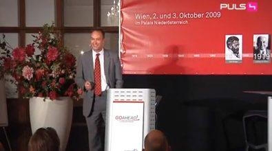 business summit 2009 › Jörg Guido Hülsmann