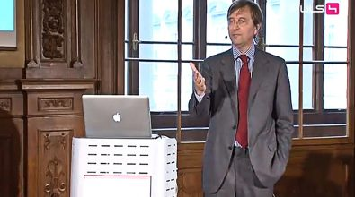 business summit 2009 › Christian M. Köck