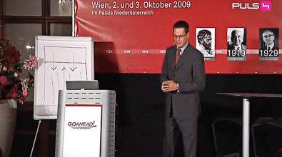 business summit 2009 › Michael G. Leube