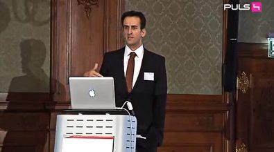 business summit 2009 › Gerhard Massenbauer