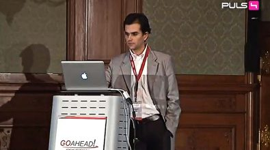 business summit 2009 › Tarek el Sehity