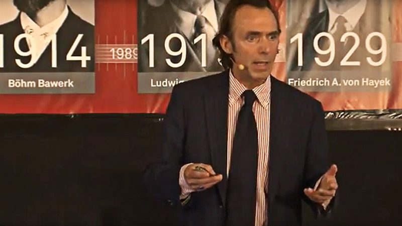 business summit 2010 › Thomas Druyen