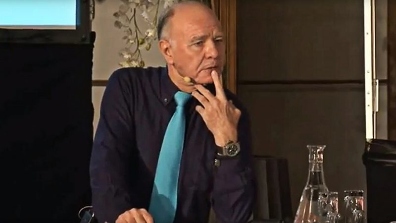 business summit 2010 › Marc Faber