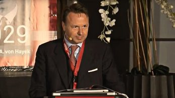 business summit 2010 › Nikolaus Kimla