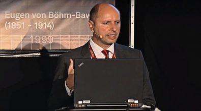 business summit 2011 › Ralf Flierl