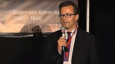 business summit 2011 › Manfred Kastner