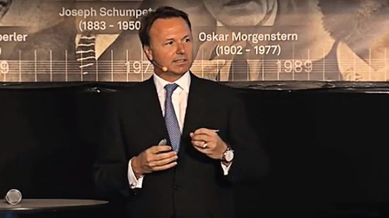 business summit 2011 › Nikolaus Kimla