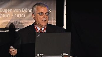 business summit 2011 › James Turk