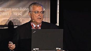 business summit 2011 › James Turk