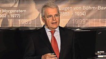 business summit 2011 › Felix W. Zulauf